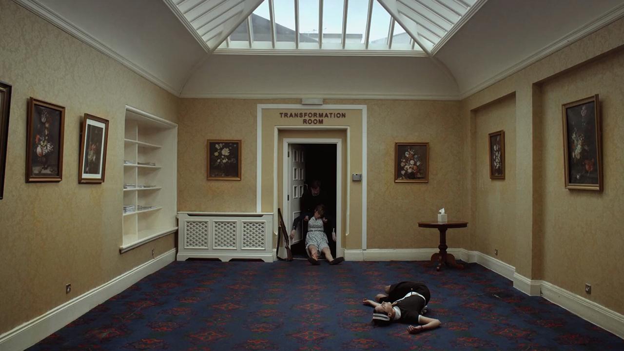 Courtesy of Film4, Irish Film Board, Eurimages, Nederlands Fonds voor de Film, Greek Film Center, British Film Institute © 2015
