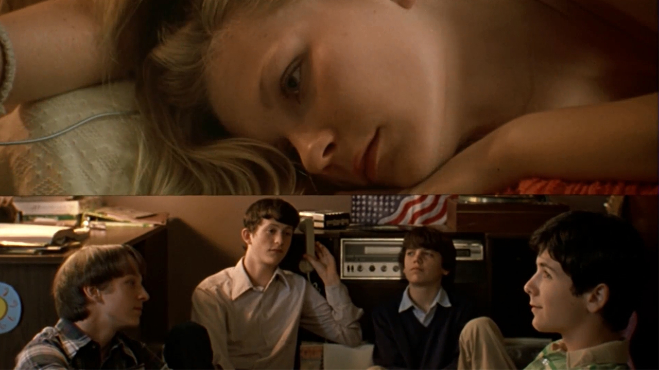 Courtesy of American Zoetrope, Eternity Pictures, Muse Productions, Virgin Suicides LLC © 1999