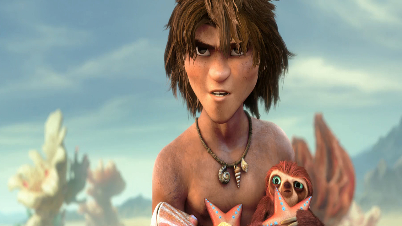 Courtesy of DreamWorks Animation © 2013