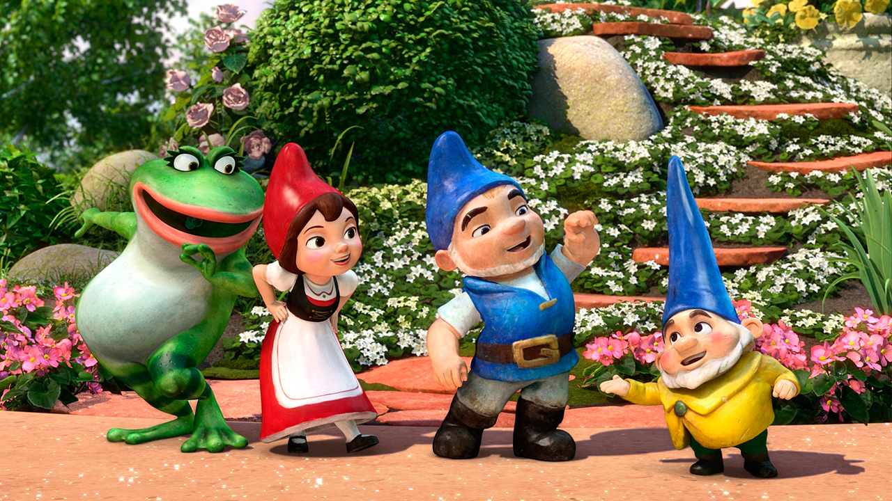 84 Gnomeo And Juliet 2011 Cinejour