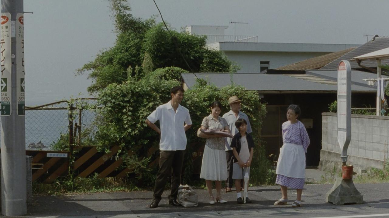 courtesy of bandai visual company, cinequanon, eisei gekijo, engine film, tv man union © 2008