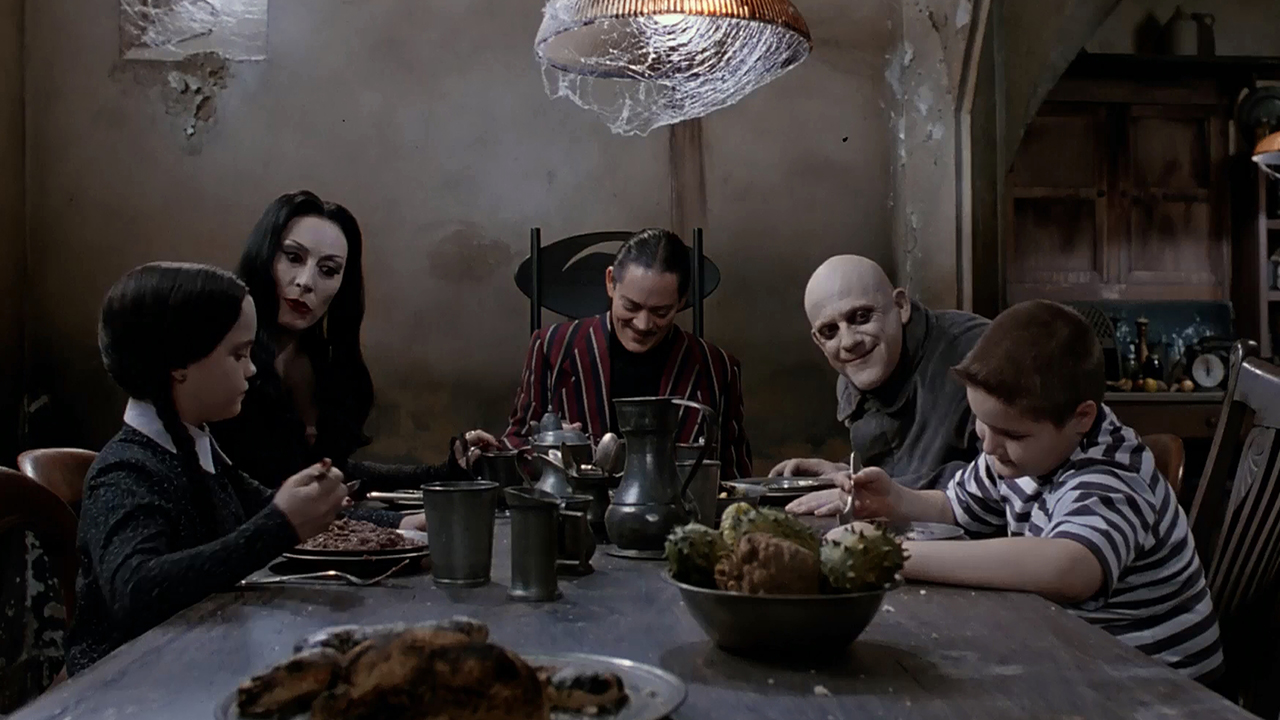 327 The Addams Family 1991 Cinejour